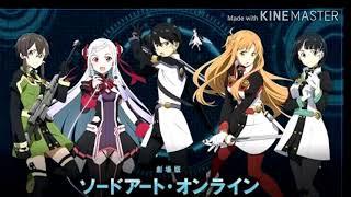 اغنية Sword Art Online
