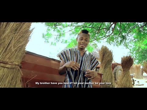 Video: Maccasio - Mma (Mom) feat. Ahmed Adams