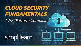 Cloud Security Fundamentals   Cloud Computing Tutorial   Simplilearn
