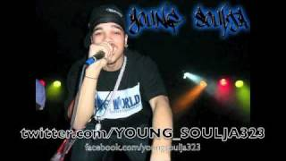 Young Soulja Ft. Young D -Get Up (Dancefloor)