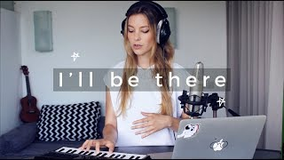 I'll Be There   Jess Glynne | Romy Wave Cover