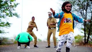 छोटू ने तोडा लॉकडाउन | CHOTU DADA KA UNLOCK | Chotu Dada Ki Video | Khandesh Comedy Video