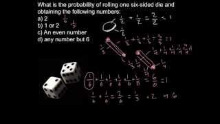 Genetics. Law Of Probability. (beginning Level)