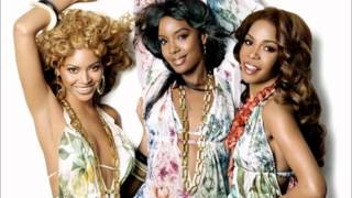 Destiny's Child - Happy face