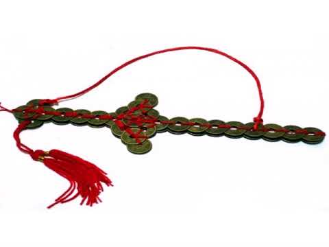 Китайский колокольчик талисман