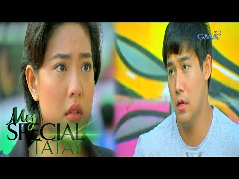 My Special Tatay: Boyet gives up on Aubrey   Episode 130