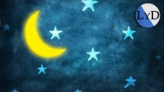 Música Para Dormir Bebés Profundamente 🌜 Música Relajante Para Niños 🌛 Canción De Cuna Instrumental