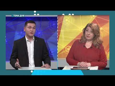 Участь кримчан у місцевих виборах | Айяр Меметов | Тема дня