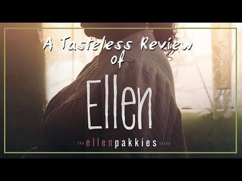 Download A Tasteless Review Of Ellen: The Ellen Pakkies Story 🇿🇦 HD Mp4 3GP Video and MP3