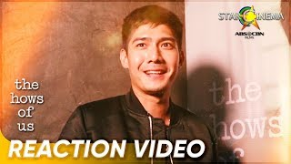 Reactions | Robi Domingo | 'The Hows of Us' Now Showing!