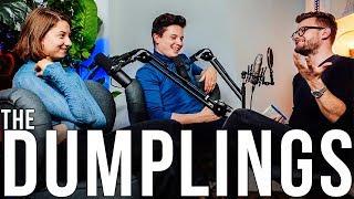 The Dumplings najdłuższa rozmowa - dyskretnie o RAJu, koncertach i tworzeniu muzyki