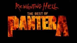Pantera-Walk w/ Lyrics