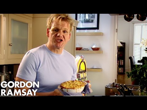 Gordon Ramsay's editor really needs to settle down