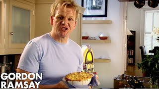 Classic Shepherds Pie - Gordon Ramsay