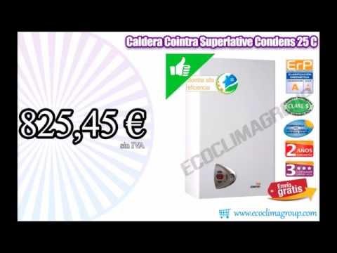 Ofertas y precios calderas en Zaragoza