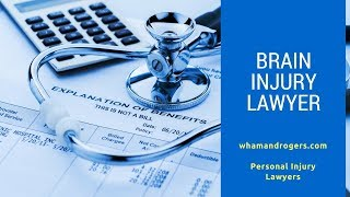 Traumatic Brain Injuries - Houston Brain Injury Lawyer