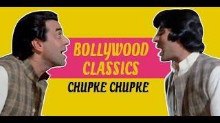 Desimartini: Bolywood Classics l Chupke Chupke