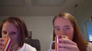 Tea Time: The DASH Diet