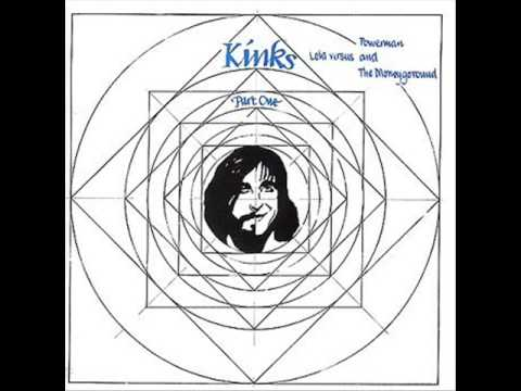 Got To Be Free (1970) (Song) by The Kinks