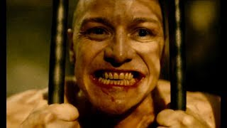 'Glass' Official Trailer #2 (2019) | James McAvoy, Bruce Willis, Samuel L. Jackson