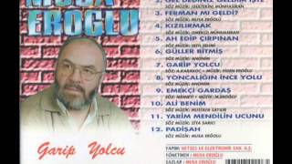 Musa Eroğlu - Garip Yolcu/Albüm (1991)