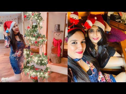 Christmas vlog