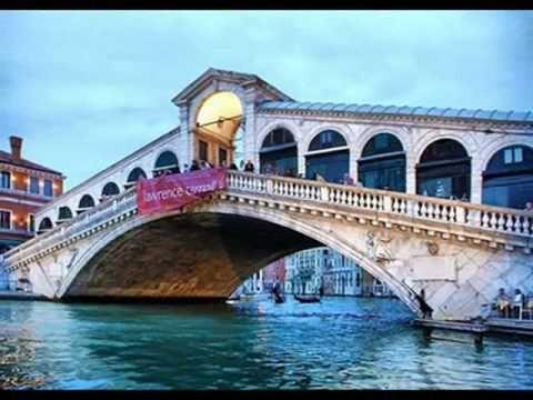 Charles Aznavour  - Venecia sin ti (En Francés)