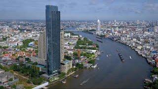 Video of Banyan Tree Residences Bangkok