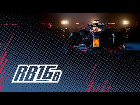 F1 2021 レッドブル「RB16B」新型F1マシン発表動画。ホンダ最後のF1シーズン