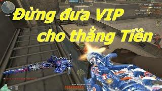 6 Nòng VIP : Phiên Bản Prime Cực Bá Đạo - Tiền Zombie v4