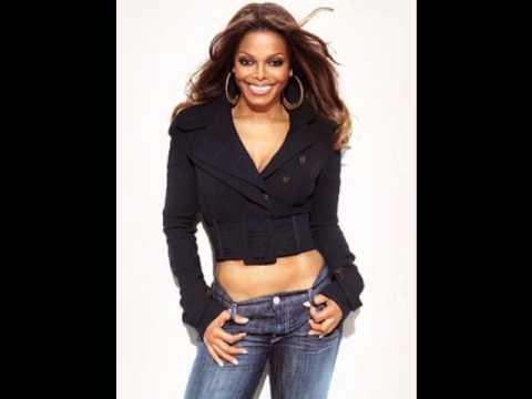 Janet Jackson- When we ooo