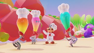Super Mario Odyssey 09/20/2017