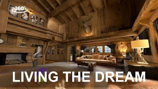 Living The Dream - Coming Soon