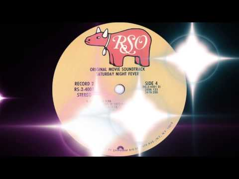 M.F.S.B. - K-Jee (RSO Records 1975)