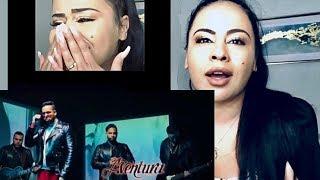 AVENTURA   INMORTAL (official Video) ROMEO SANTOS  Están De Vuelta  !!! ( UTOPIA 2019)
