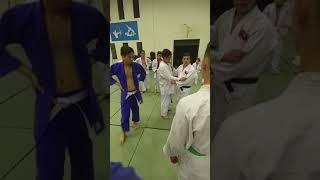 Harai tsurikomi ashi - BJJC