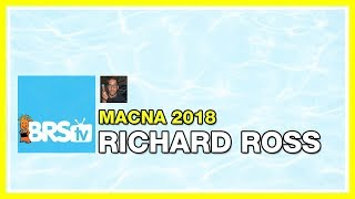 Richard Ross: Dig Through Reef BS and Come Out Smelling Clean. | MACNA 2018