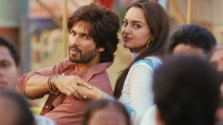 It's Love or War for Shahid Kapoor - Dialogue Promo 4 - R...Rajkumar