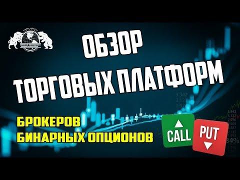 Российские трейдеры бинарных опционов