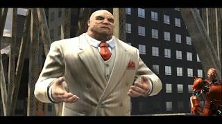 "Spiderman Web of Shadows Walkthrough Part 16 ""Maximum Security Prison"" Full HD 1080p Gameplay"