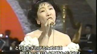 エボニー・アンド・アイボリー森山良子&和田アキ子UPC-0121