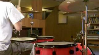 mindset drum COVER every avenue