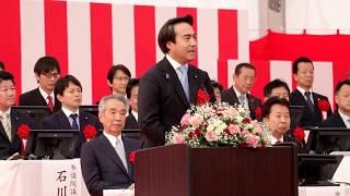 2017.12.10_新名神高速道路高槻IC・JCT~川西IC開通記念式典