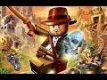 Lego Indiana Jones 2: The Adventure Continues Ps3 Gamep