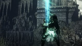 Holy Moonlight Sword Test - Champion's Ashes