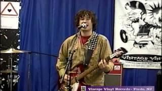 The Damnwells - Live at Vintage Vinyl 11/17/2002
