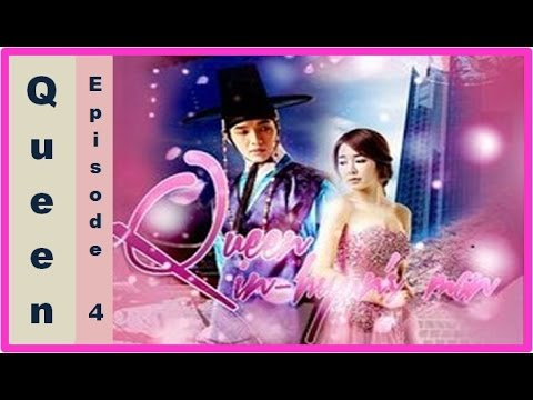 Queen in hyun  39 s man sub indo eps  4