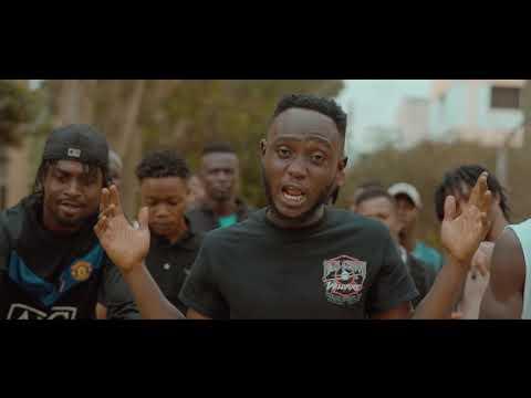 Gye Nyame Music video