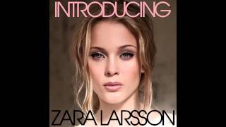Zara Larsson - Under My Shades (Audio)