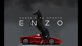 XIDIR x PA SPORTS - ENZO (Official Audio)